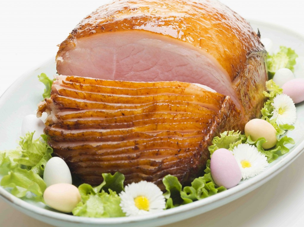 Ham On Easter  Wines to Pair With Easter Dinner