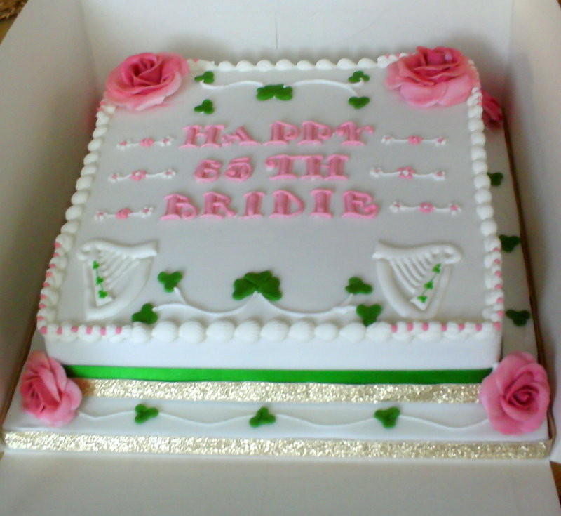 Harps Wedding Cakes  Celebration Cakes annpeterscakes