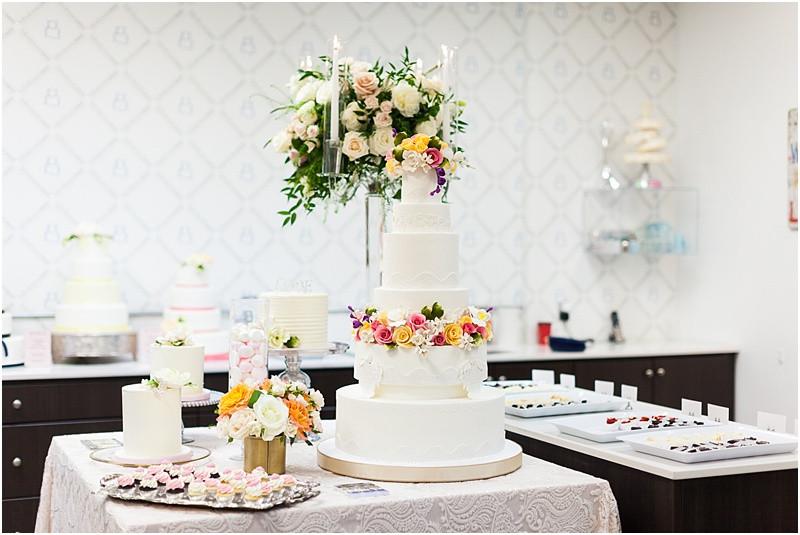 Harps Wedding Cakes  Wedding Blog