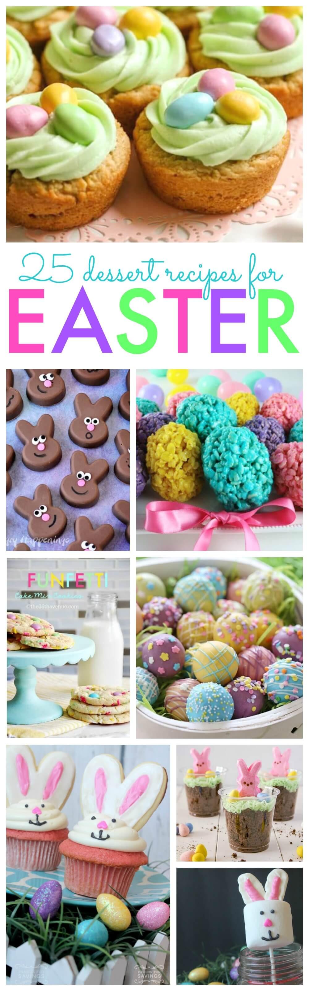 Harris Teeter Easter Dinner  Easter Desserts Your Family Will Love
