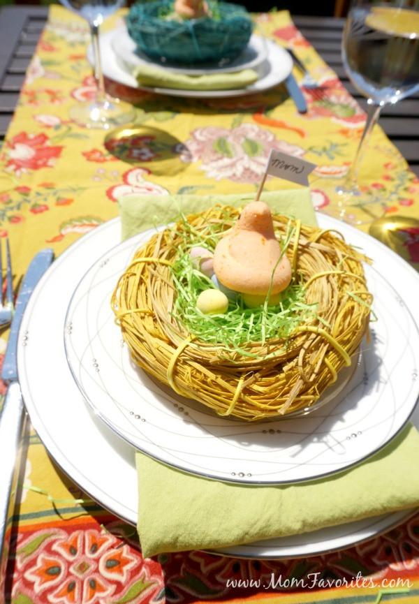 Harris Teeter Easter Dinner  Easy & Elegant Easter Dinner Menu Mom Favorites