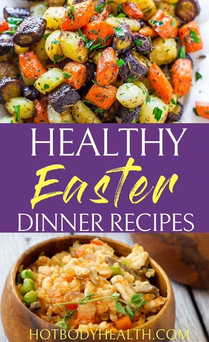 Harris Teeter Easter Dinner  15 Healthy Easter Dinner Recipes to Maintain your Dieting