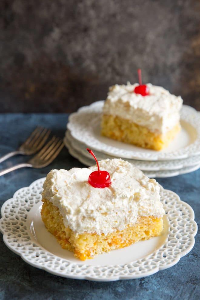 Hawaii Wedding Cake Recipe  Hawaiian Wedding Cake – Culinary Hill