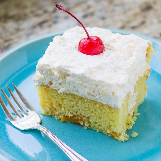 Hawaii Wedding Cake Recipe  hawaiian wedding cake recipe with mandarin oranges