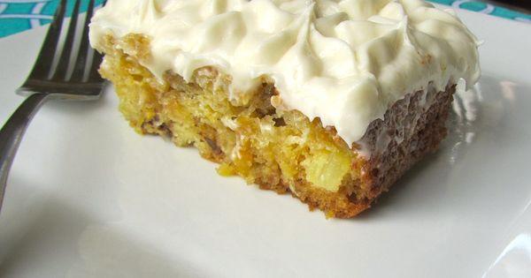 Hawaiian Wedding Cake Recipe  Hawaiian Wedding Cake Recipes Pinterest