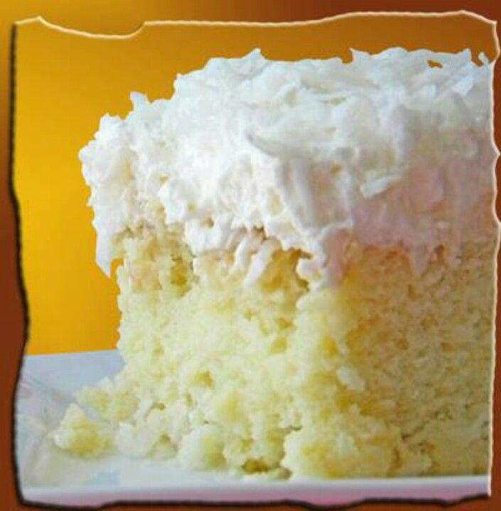 Hawaiian Wedding Cake Recipe  Hawaiian wedding cake Food
