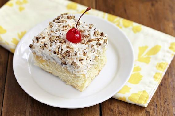 Hawaiian Wedding Cake Recipe  Hawaiian Wedding Cake
