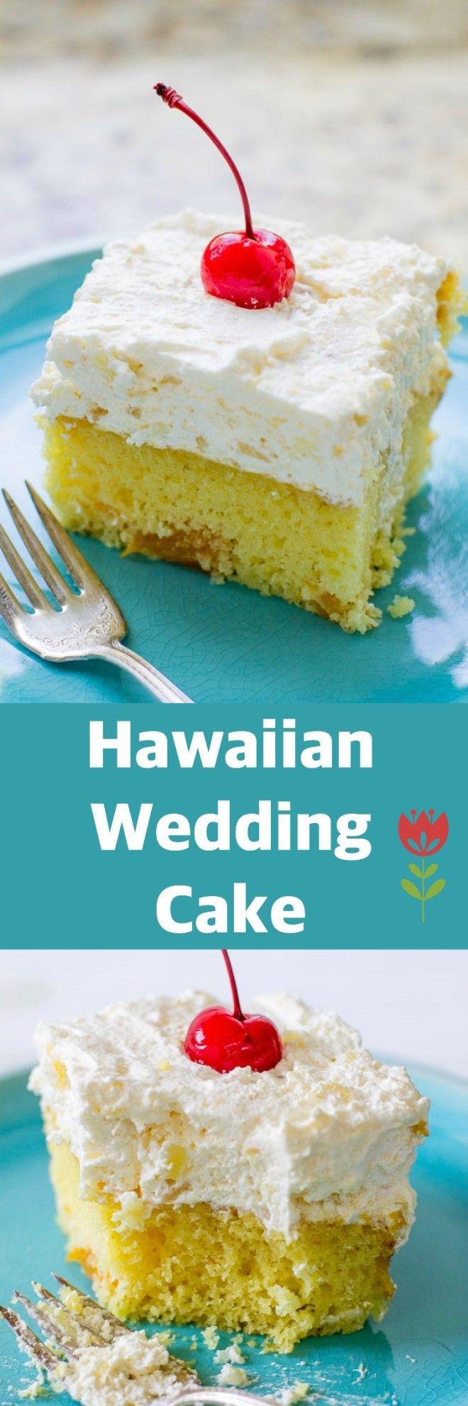 Hawaiian Wedding Cake Recipe  royal hawaiian wedding cake recipe
