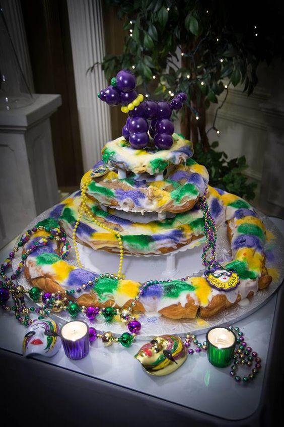 Haydels Wedding Cakes  King cakes King and Wedding on Pinterest