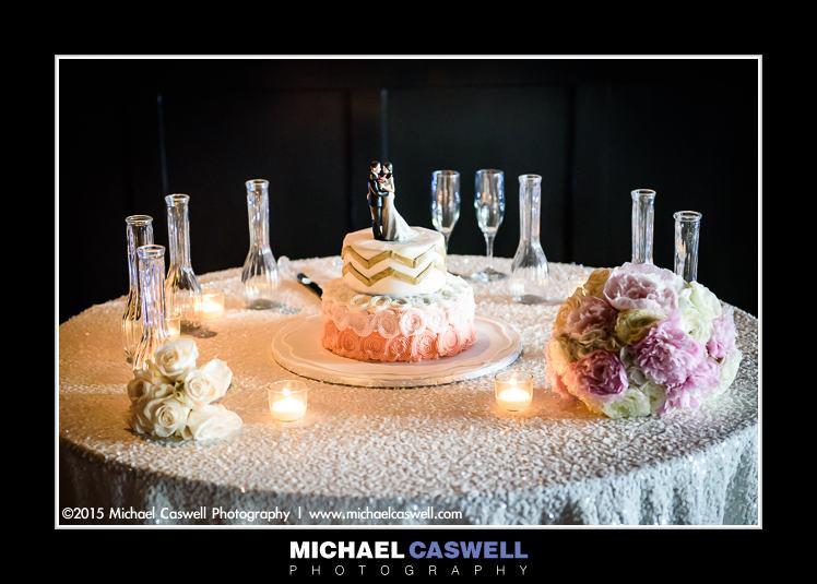 Haydels Wedding Cakes  Pharmacy Museum & Bourbon Vieux Wedding in New Orleans