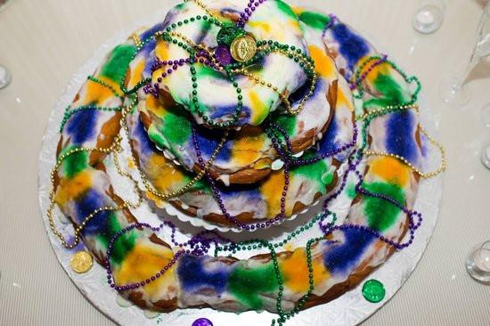 Haydels Wedding Cakes  wedding cake Picture of Haydel s Bakery Jefferson