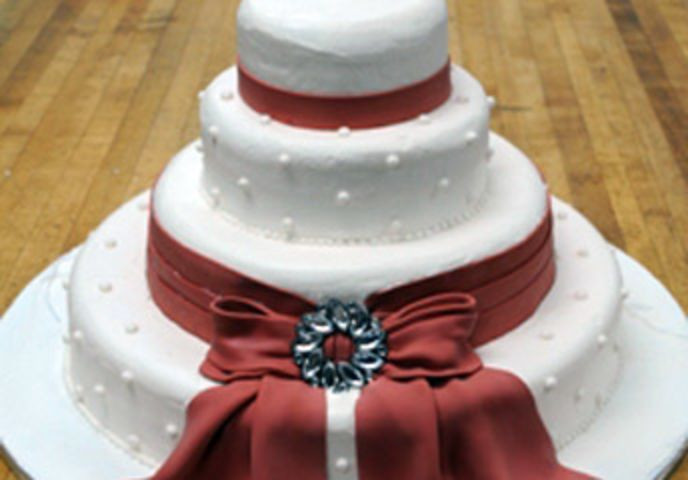 Haydels Wedding Cakes  Haydel s Bakery New Orleans LA