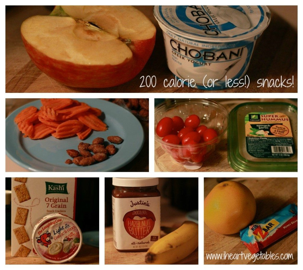 Healthy 200 Calorie Snacks  Uncategorized Archives Page 61 of 69 I Heart Ve ables