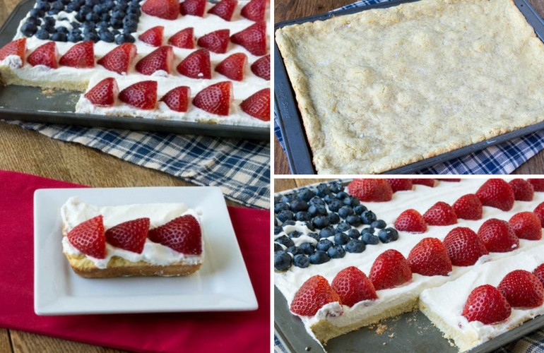 Healthy 4Th Of July Desserts  Healthy and Fun Fourth of July Desserts Bob s Red Mill Blog