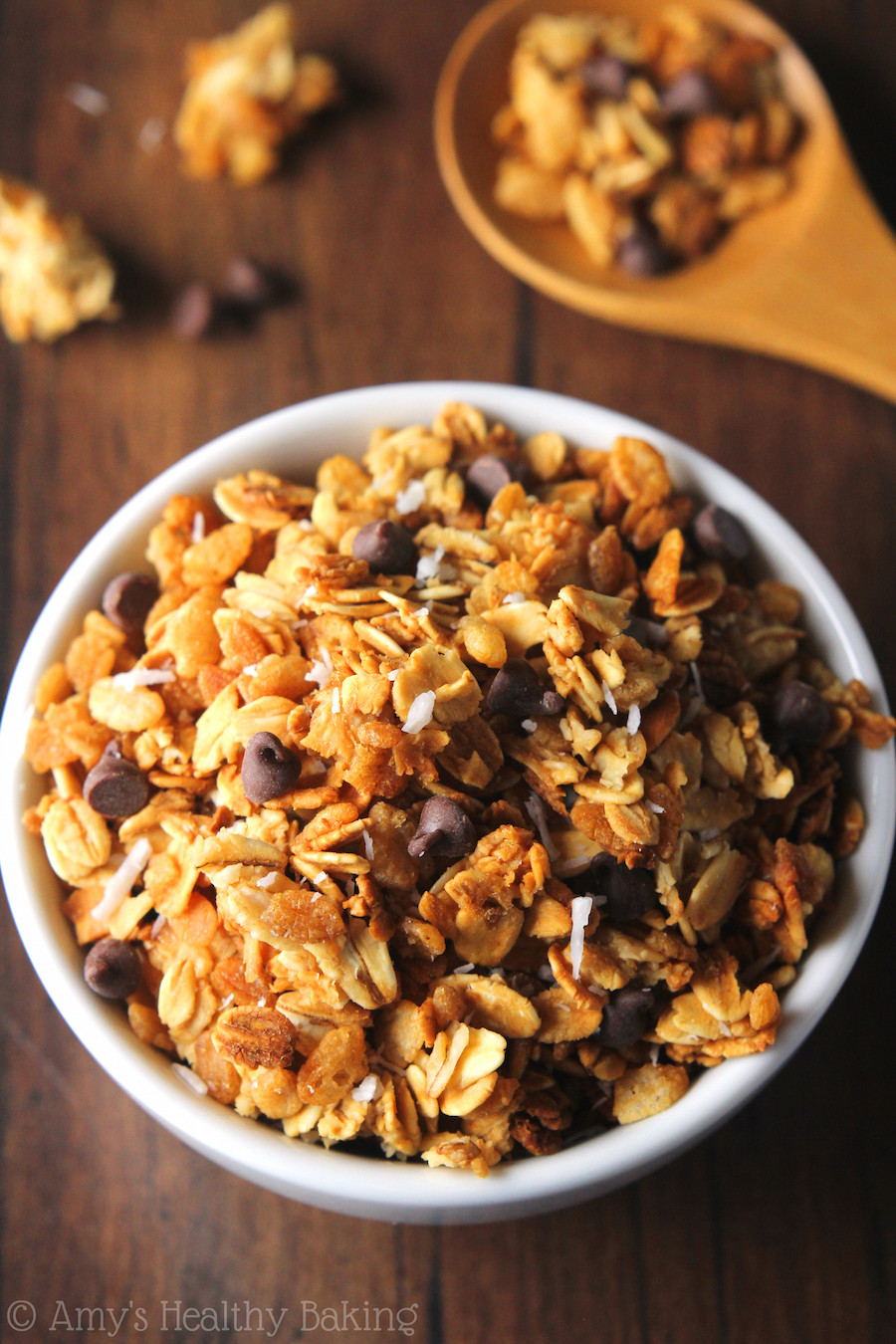 Healthy 5 Ingredient Slow Cooker Recipes the Best Ideas for Healthy 5 Ingre Nt Slow Cooker Granola