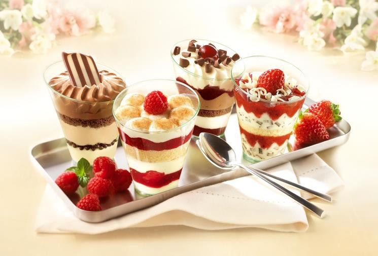 Healthy 5 Minute Desserts  Quick and Sweet 5 Minute Desserts Always la s