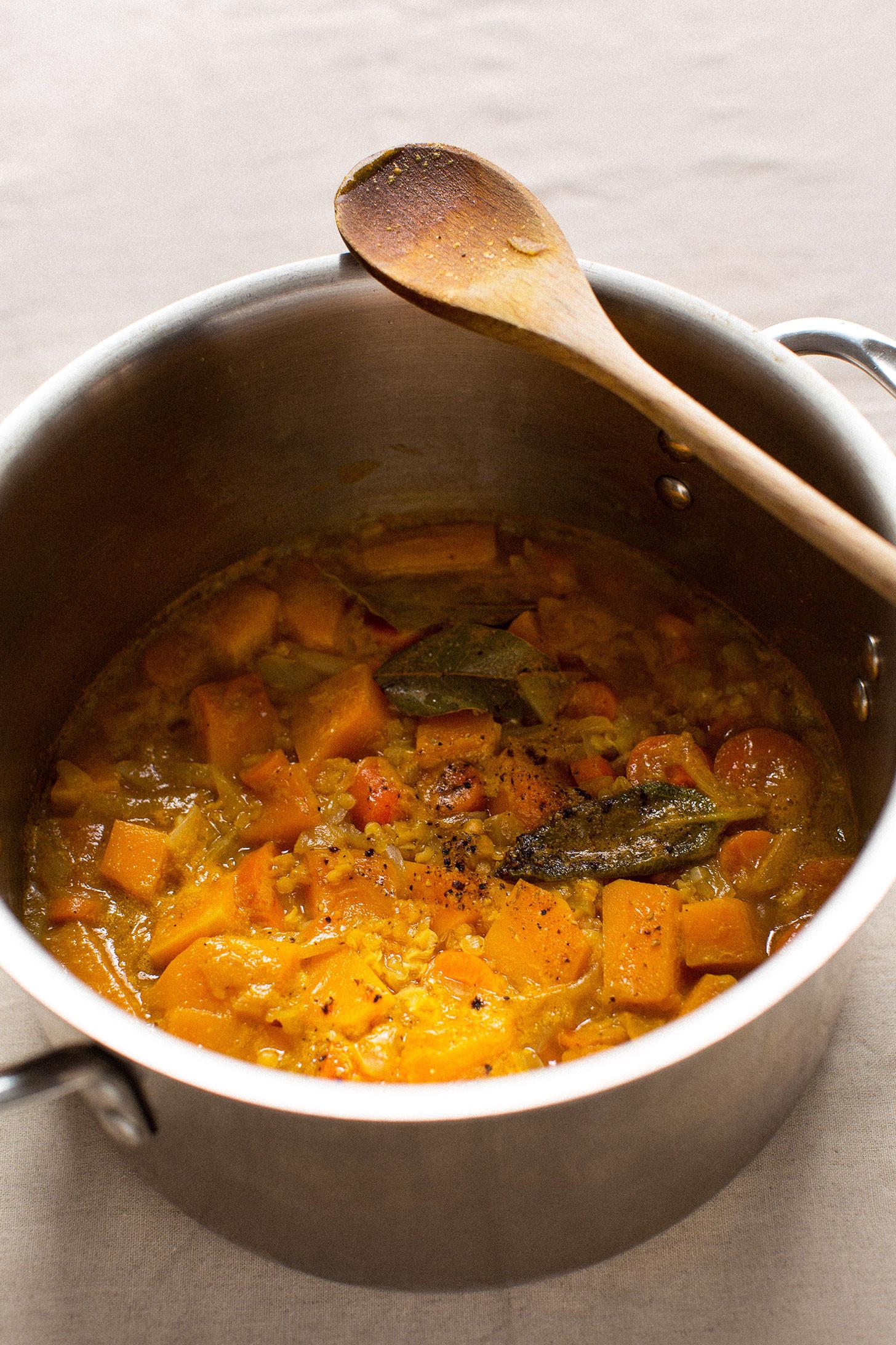 Healthy Acorn Squash Recipes  healthy vegan acorn squash recipes