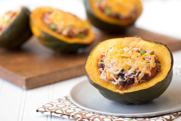 Healthy Acorn Squash Recipes  Healthy Acorn Squash Recipes Health Alliance Blog