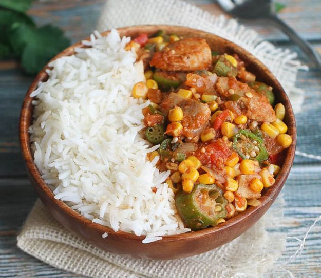 Healthy African American Recipes  21 Yummy Soul Food Recipes Healthy Recipes