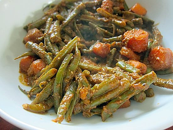 Healthy African American Recipes  Healthy Vegan Stew Recipe