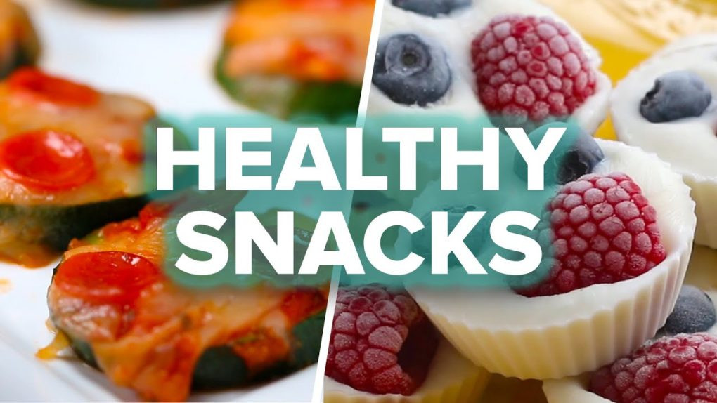 Healthy After Dinner Snacks  8 Healthy After School Snacks – Recipes From Pins