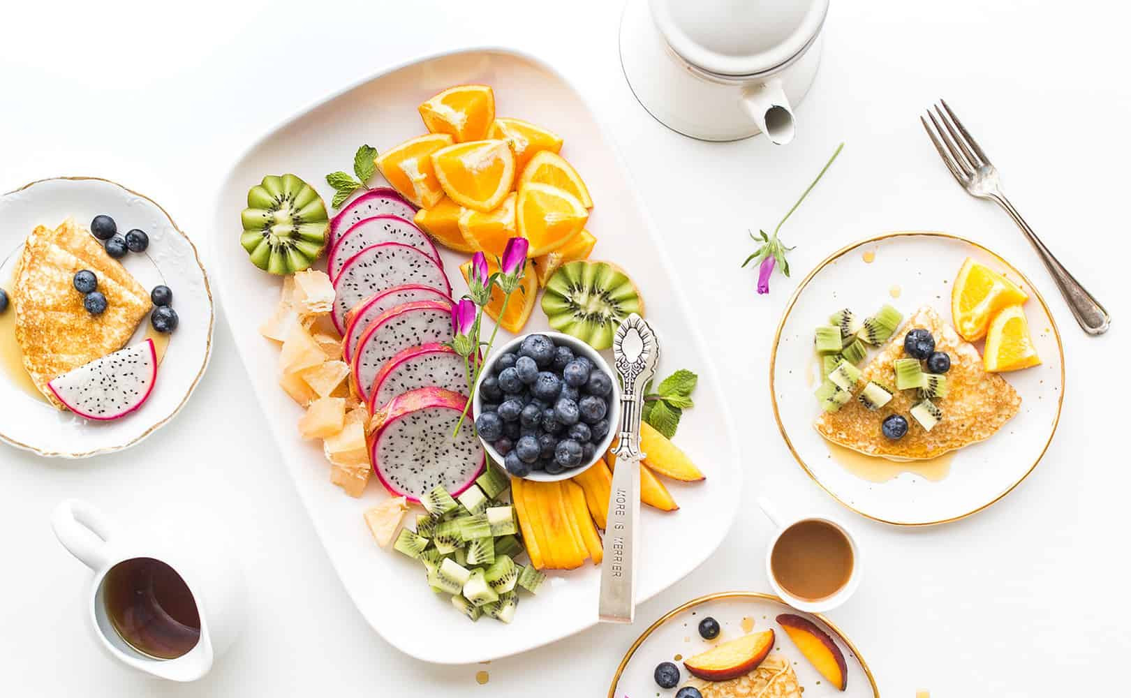 Healthy Afternoon Snacks  10 Light and Healthy Afternoon Snacks Health Ambition
