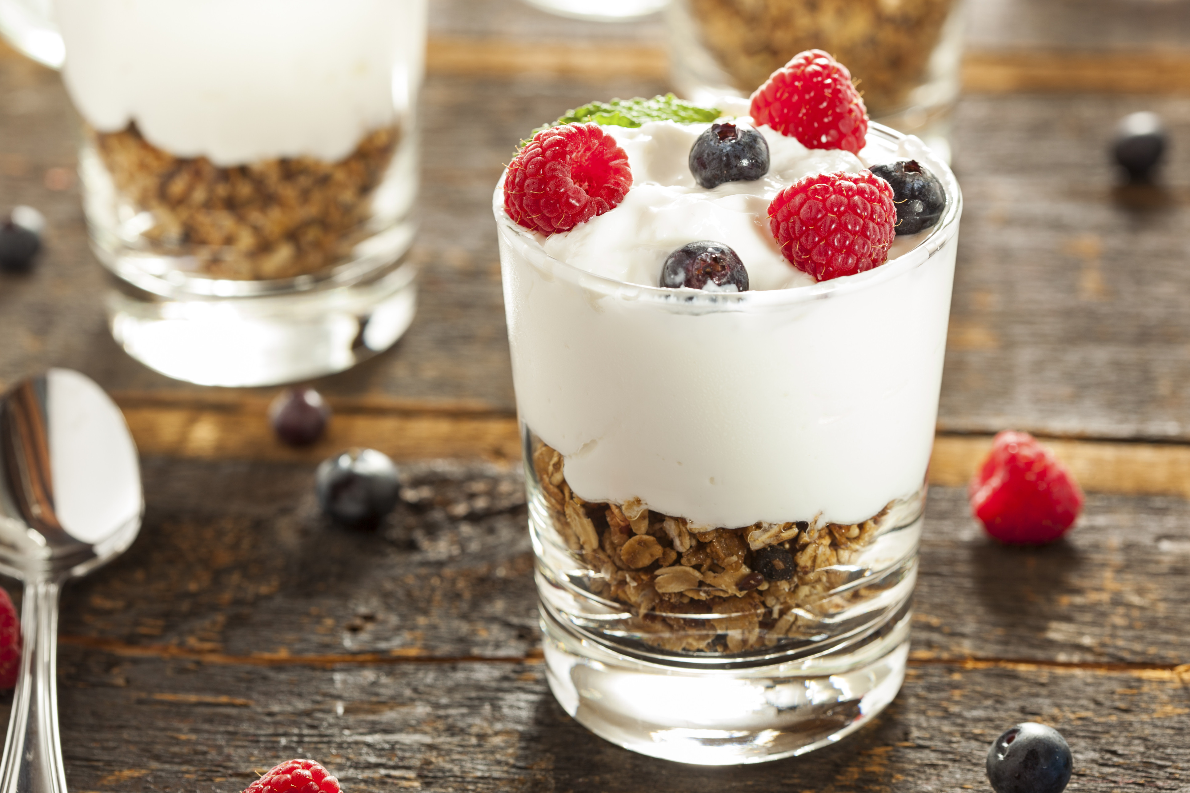 Healthy Afternoon Snacks  What is the best afternoon snack to curb hunger