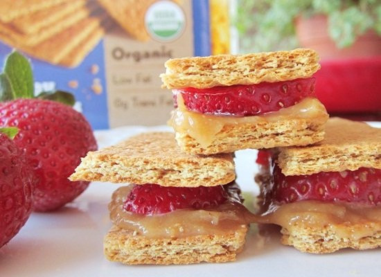 Healthy Afternoon Snacks  Healthy Snacks for Kids for Work for School for Weight