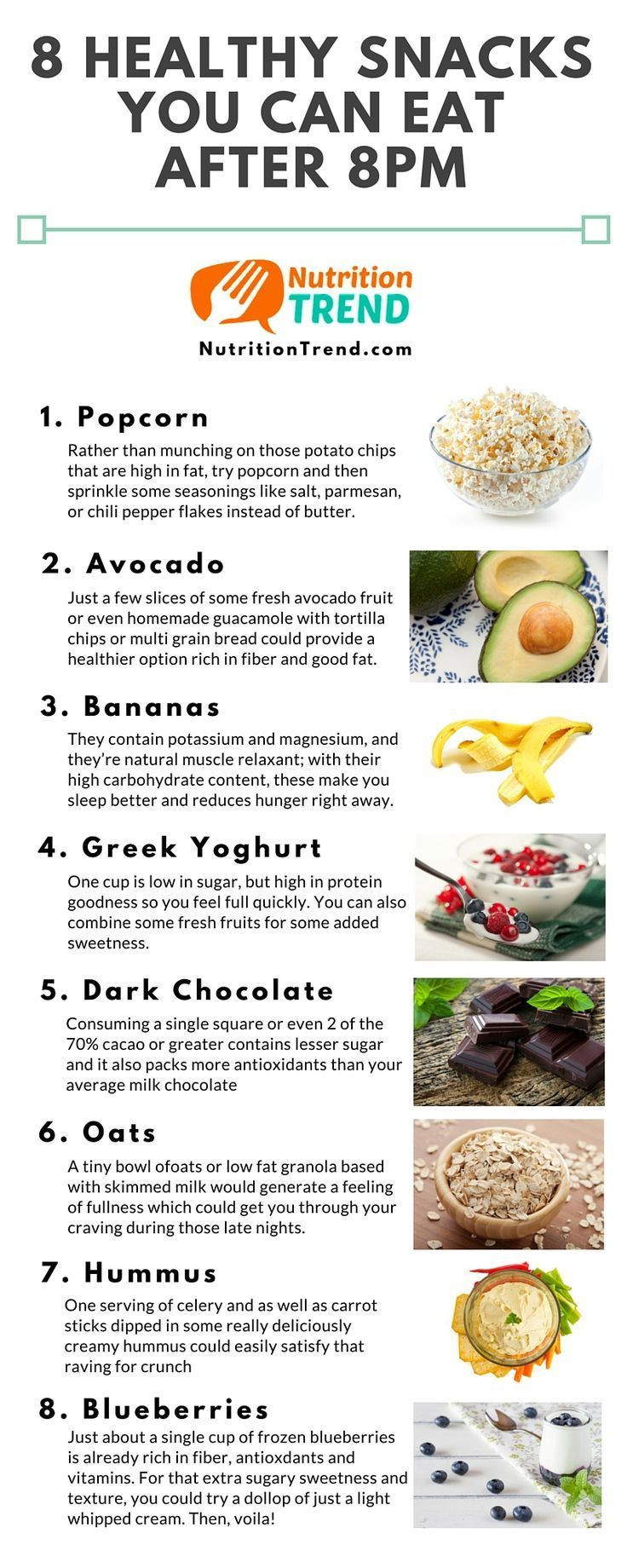 Healthy Afternoon Snacks For Weight Loss  24 Delicious Clean Eating Meal Prep Ideas