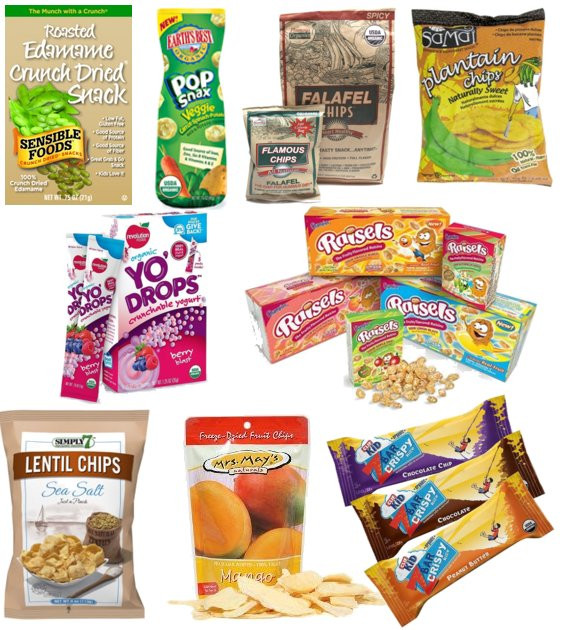Healthy Afterschool Snacks For Weight Loss  New Healthy After School Snacks For Kids