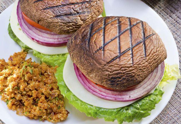 Healthy Alternative To Bread  7 Healthy bread alternatives