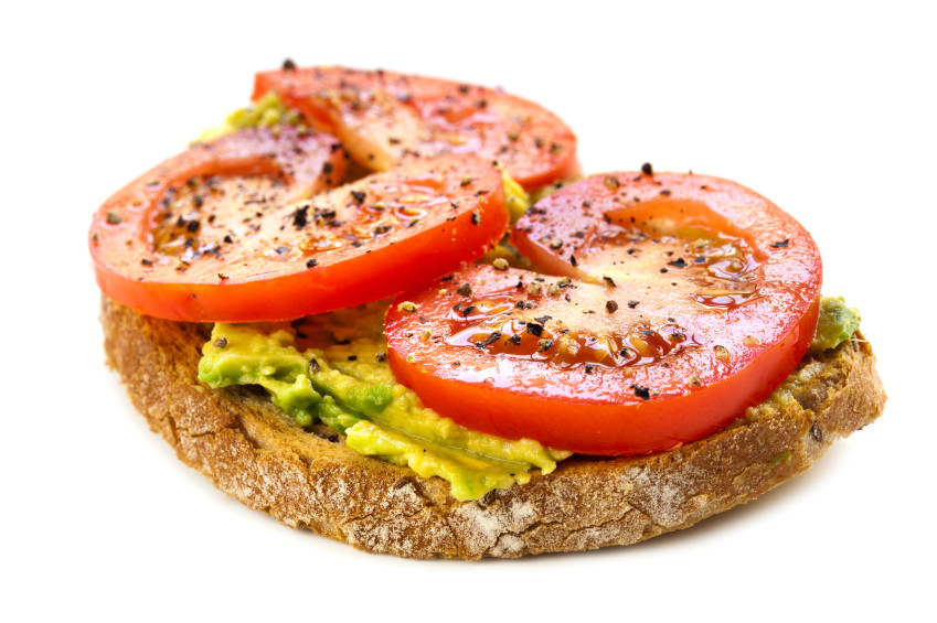 Healthy Alternative To Bread  7 healthy alternatives to spread on your daily bread