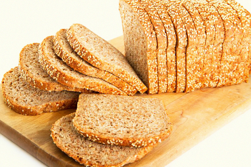 Healthy Alternative To Bread  Is Ezekiel Bread Good For You Bonny Was Fat Not Anymore