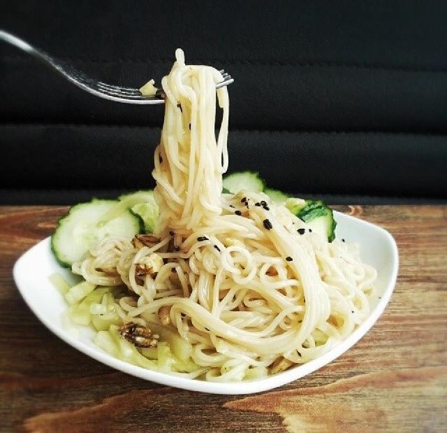 Healthy Alternative to Ramen Noodles 20 Best Ideas Easy & Healthy Alternative to toxic Ramen Noodles Chilled