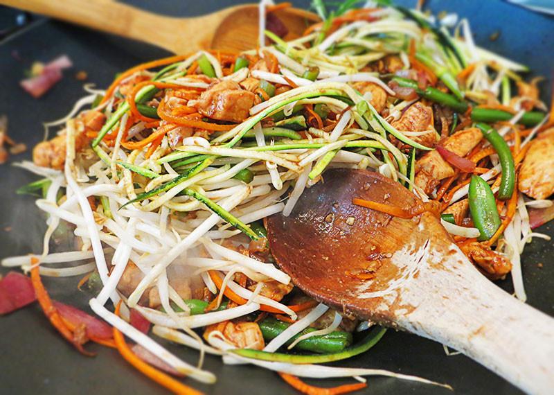 Healthy Alternative To Ramen Noodles  5 Healthy and Cheap Alternatives to Ramen Noodles