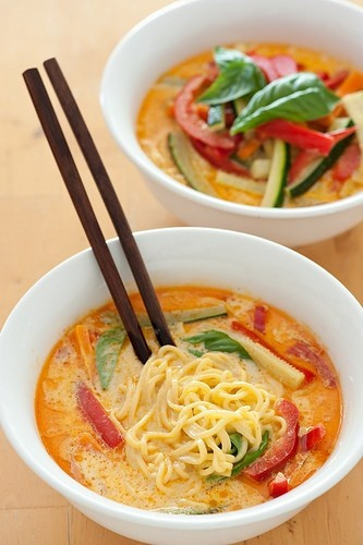 Healthy Alternative To Ramen Noodles  68 best ramen noodle recipes images on Pinterest