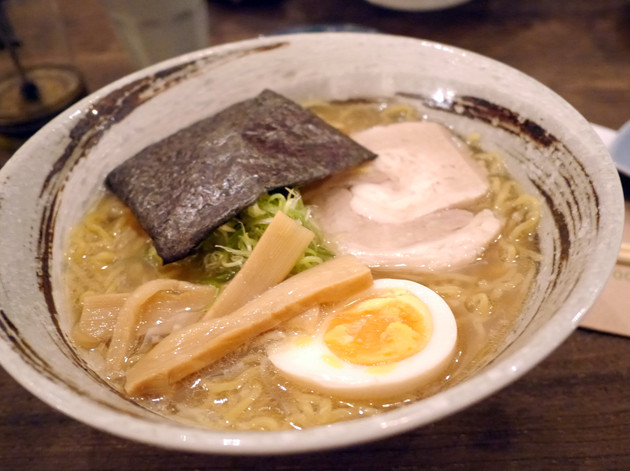 Healthy Alternative To Ramen Noodles  Is there a healthier alternative to Ramen noodles Page
