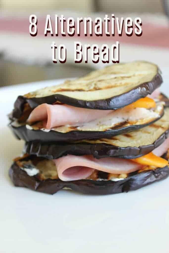 Healthy Alternatives To Bread  8 Healthy Gluten & Grain Free Alternatives to Bread