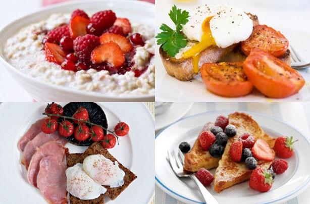 Healthy And Delicious Breakfast  Healthy breakfast recipes goodtoknow