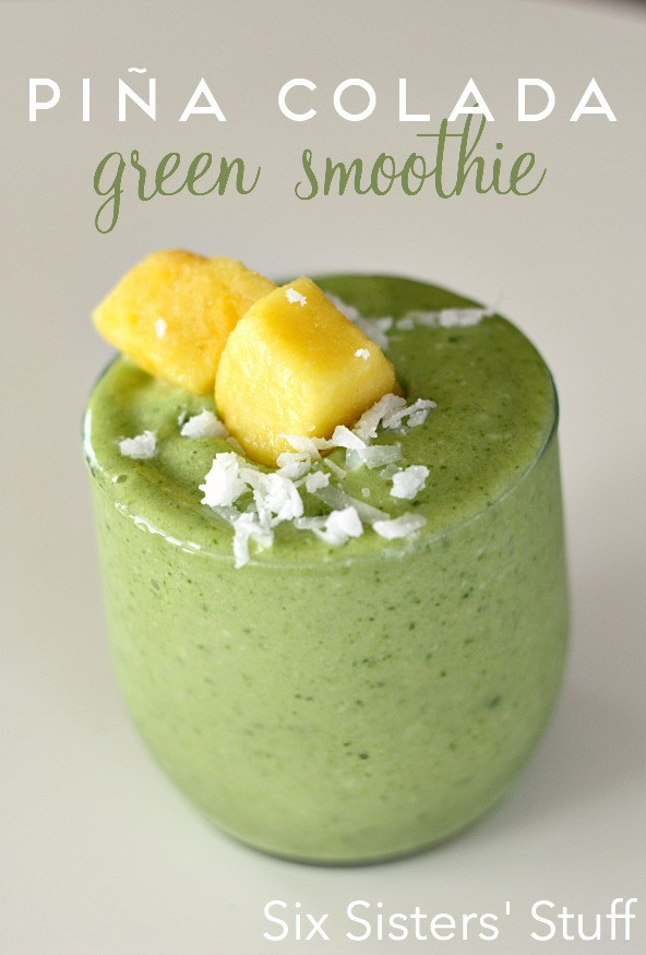 Healthy And Delicious Smoothies  15 Healthy and Delicious Smoothie Recipes