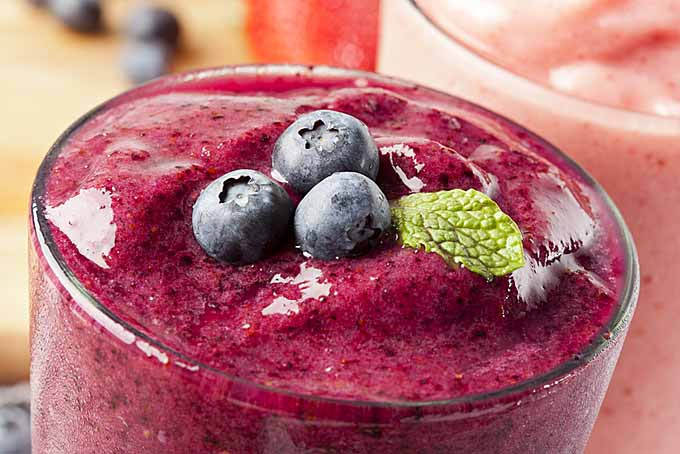 Healthy And Delicious Smoothies  Start Your Day With a Healthy and Delicious Smoothie