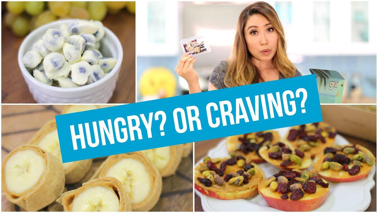 Healthy And Easy Snacks  5 Easy Healthy Snack Ideas