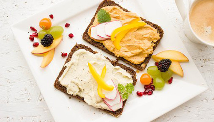 Healthy and Filling Breakfast the Best 10 Healthy and Filling Breakfast toast Ideas the