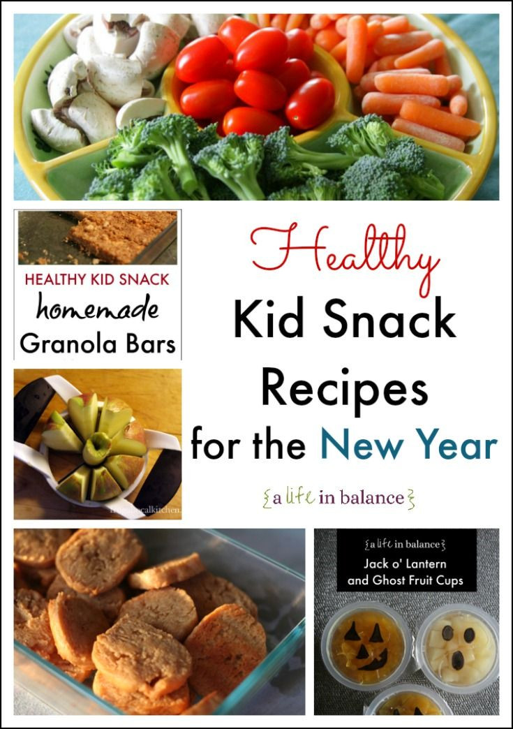 Healthy And Tasty Snacks  1000 ideas about Healthy Kid Snacks on Pinterest