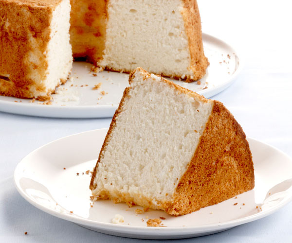 Healthy Angel Food Cake Recipe  10 Healthy Dessert Recipes That Are Good & Good for You