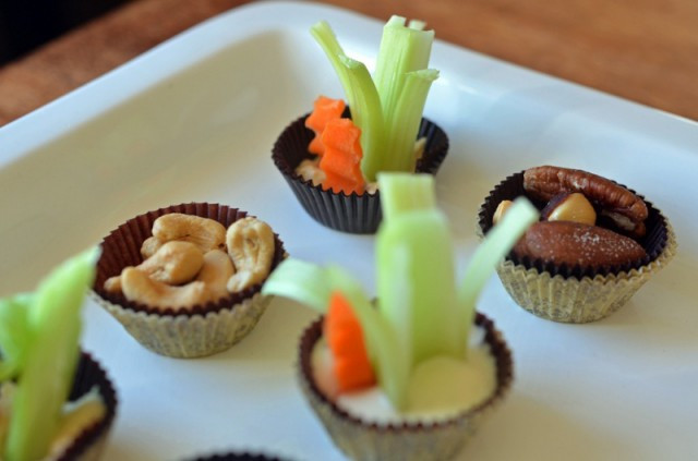 Healthy Appetizers For Kids  Creative and Easy Thanksgiving Appetizer Recipes