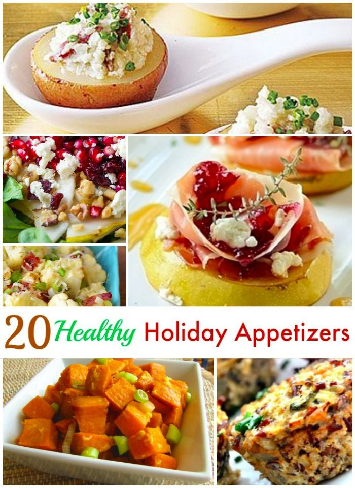 Healthy Appetizers For Kids  1000 images about Healthy Christmas Treats on Pinterest