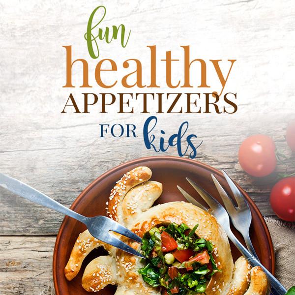 Healthy Appetizers For Kids  Super Fun Healthy Halloween Snacks for Kids Five Spot