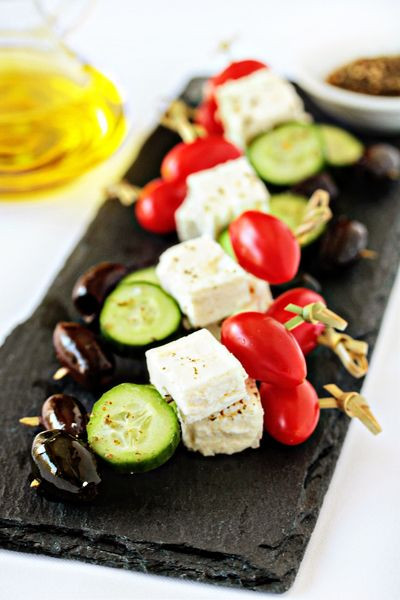 Healthy Appetizers For Party  9694 best COCKTAIL PARTY images on Pinterest