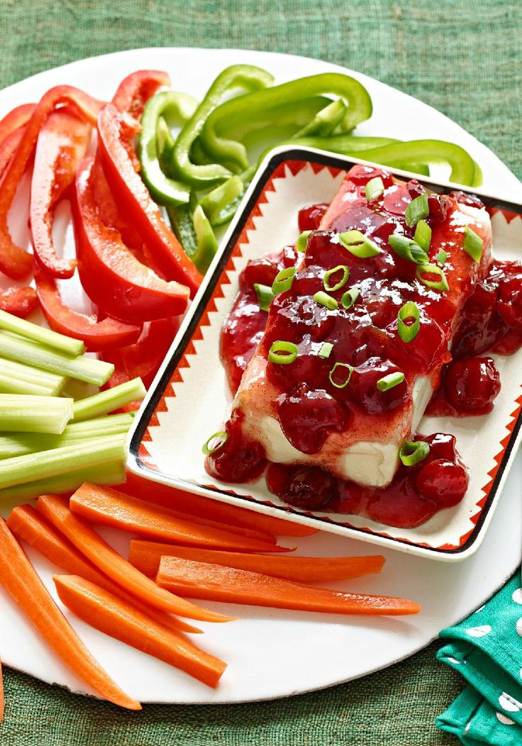 Healthy Appetizers For Potluck  519 best images about Potluck Recipes on Pinterest